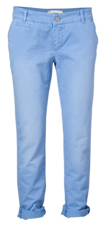 021389-4S1_Front-Basic Chino Pants, Cotton, Provence