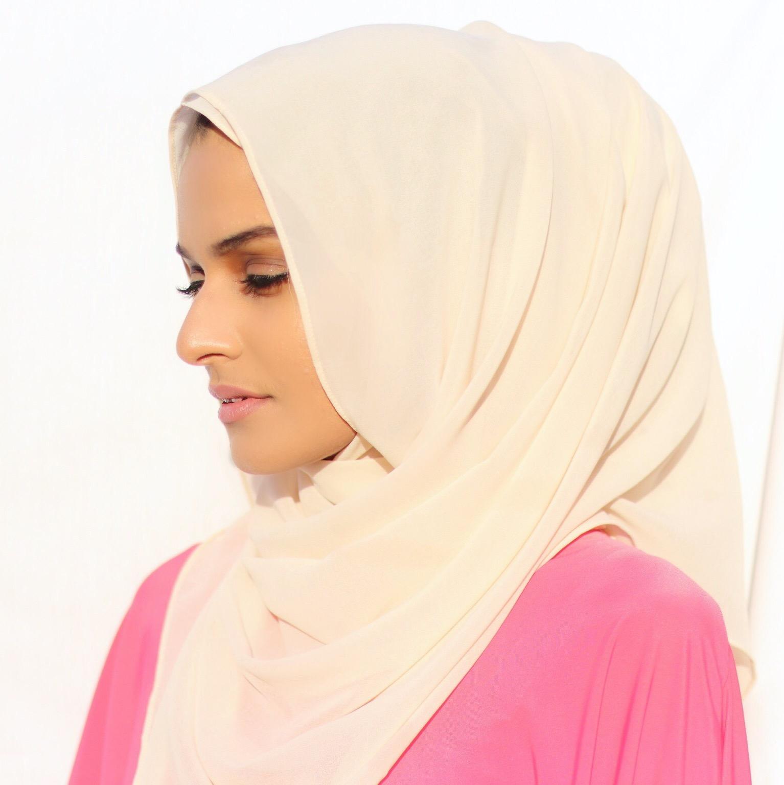 dress - How to infinity wear scarf hijab video