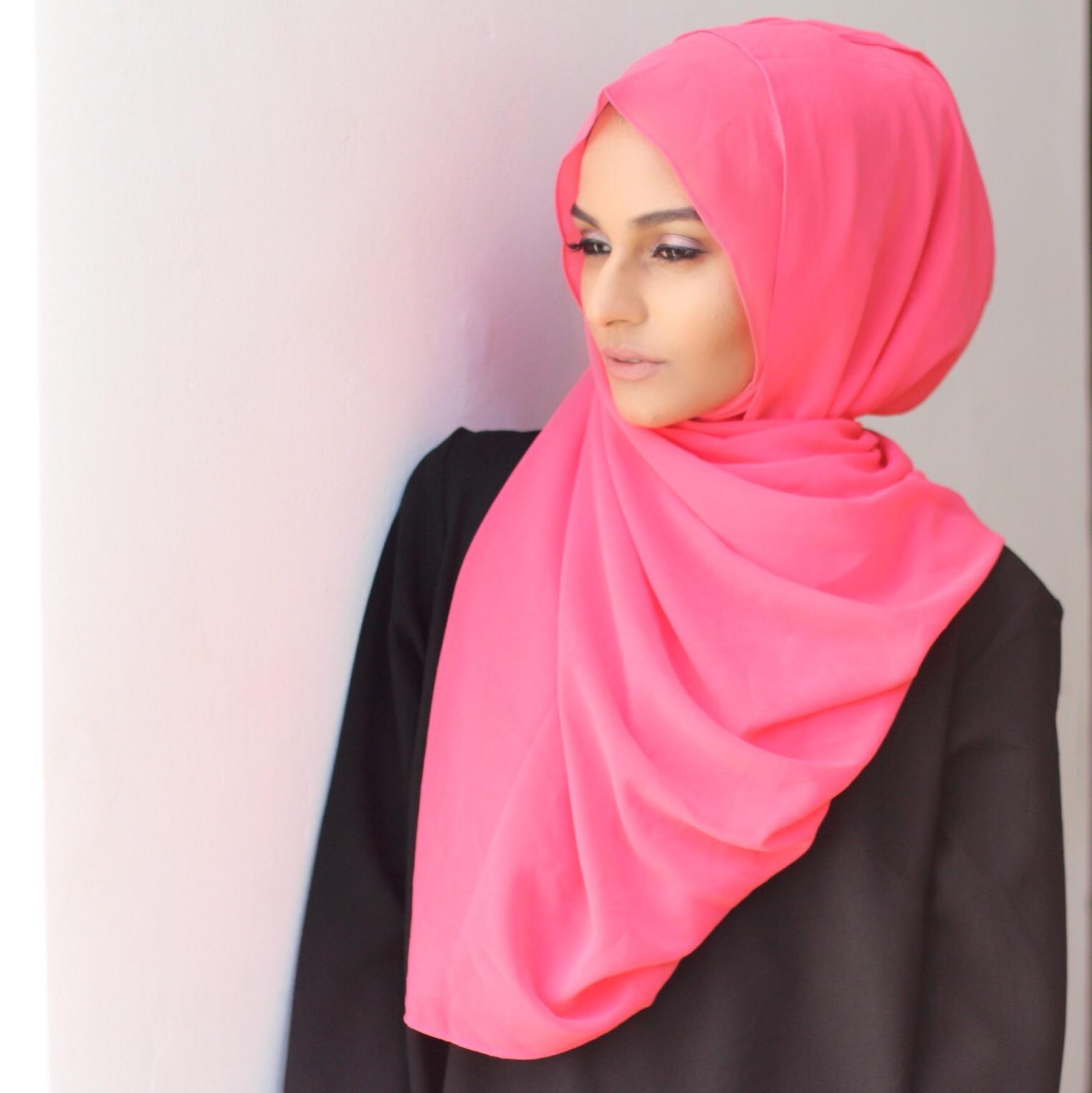 How to infinity wear scarf hijab