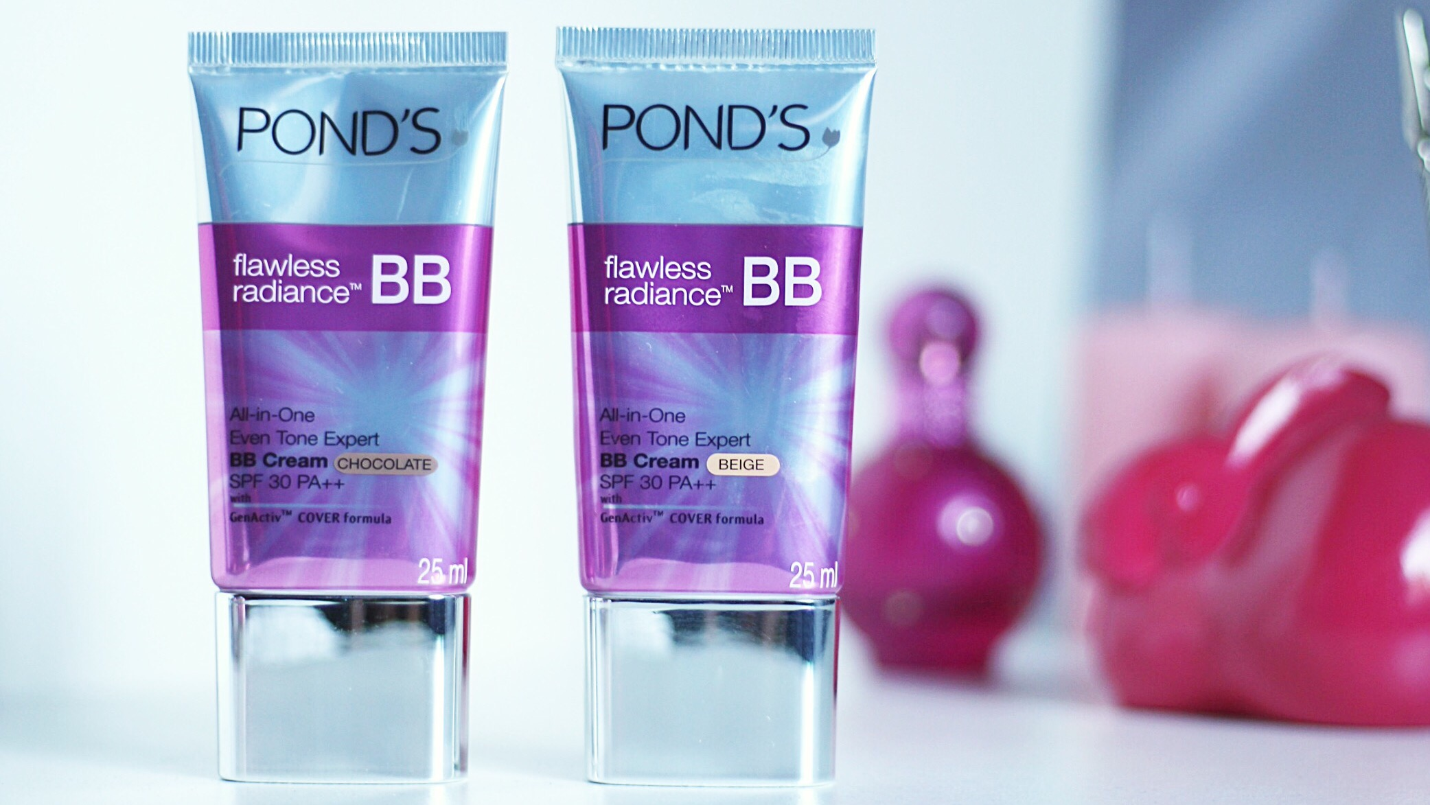 Win The Fight Against Dark Marks With Ponds Flawless Radiance Range Flawles Night Cream Bb Also Serves A Dual Purpose Of Evening Out Skin Tone Whilst Covering And Providing Sun Protection